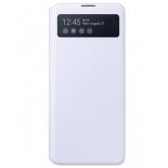 чехол для смартфона Samsung для Samsung Note 10 Lite S View Wallet Cover белый