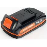 аккумулятор к инструментам Patriot PB BR 140 Pro (для шуруповёртов, Ni-Cd, 1.5 Ач)
