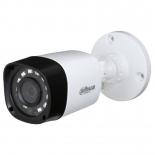 комплект видеонаблюдения Dahua DH-HAC-HFW1220RP-0360B