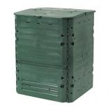 компостер садовый Graf THERMO-KING 626003 900л, зеленый