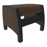пуф Мебель Импэкс МИ Модель 103 (Balance) Венге/ткань Verona Brown, 12кг