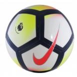 мяч NIKE Pitch Team р.5, футбольный, салатовый