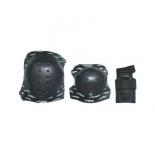 защита колена Action PW-314A размер L, для локтя, запястья, колена