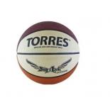 мяч баскетбольный Torres  Slam р. 5