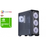 CompYou Game PC G757 (CY.1081767.G757), купить за 43 240 руб.