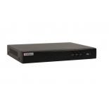 Видеорегистратор Hikvision HiWatch DS-H204UP черная, купить за 8 835руб.