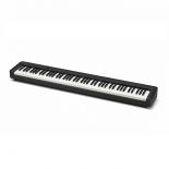 музыкальный инструмент Casio CDP-S150, Цифровое фортепиано (трёхпедальный блок SP-34 в комплекте)