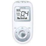 миостимулятор Sanitas SEM43 белый