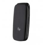 сотовый телефон Fly F+ Flip1 черный
