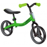 беговел Globber GO BIKE зеленый 610-106