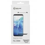 защитное стекло для смартфона Red Line для Samsung Note 10 lite Full Screen FULL GLUE, черное
