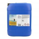 бытовое хим. средство Активный кислород Chemoform 0596022, 22 кг