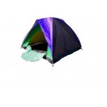 палатка туристическая Saimaa X-line SM011, 4-х местная двухслойная палатка