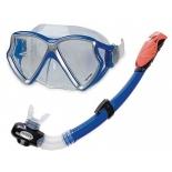 набор для плавания Intex Silicone Aqua Pro Swim от 14 лет