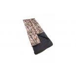 спальный мешок Saimaa Comfort 200 Камуфляж, с подголовником