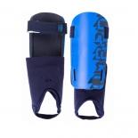 щитки футбольные Umbro Veloce Guard W/Det Sock 20909U, размер: L