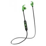 Bluetooth-гарнитура Perfeo PF A4902 WINGS беспроводные, чёрные/зеленые