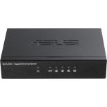 коммутатор (switch) неуправляемый Asus 5G GX-U1051