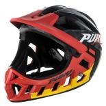 шлем велосипедный Puky M 54-58, черный
