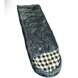 спальный мешок BLAZE SS005 (1х350G/m2 Холлофайбер, -4  11*C)