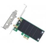 адаптер Wi-Fi TP-Link Archer T4E (PCI-e, 802.11ac, 2.4/5 ГГц)
