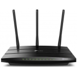 роутер Wi-Fi TP-Link Archer A9 (AC1900, 802.11ac, Ethernet 4+1), чёрный