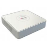 видеорегистратор Hikvision HiWatch DS-N204(B) белая