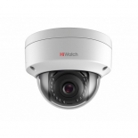 IP-камера Hikvision HiWatch DS-I402, белая