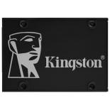 SSD-накопитель Kingston KC600 SATA III SKC600/512G