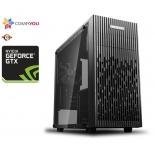 CompYou Home PC H557 (CY.1090668.H557), купить за 53 760 руб.