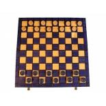 шашки Wegiel wi80a (игровое поле )