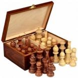 шахматы Wegiel Стаунтон Стандарт 7 (wi24a)
