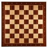 шахматы Доска шахматная  Madon Интарсия 4, u172