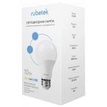 лампочка Rubetek RL-3101, умная