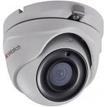 IP-камера видеонаблюдения Hikvision HiWatch DS-T503 B белая