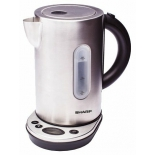 чайник электрический Sharp EK1703SL 1,7 л