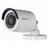 комплект видеонаблюдения Hikvision HiWatch DS-I120 4-4 мм, цветная