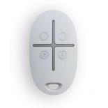 охранная система брелок с тревожной кнопкой Ajax 6267.04.WH