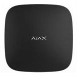 охранная система Смарт-центр AJAX Hub Plus 11790.01.BL1, черный