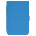 электронная книга Обложка  PocketBook PBC-631-BL-RU для электронной книги, голубая