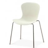 стул садовый Afina Molly XRB-078-AW белый