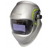 маска сварщика Autopilot е684 Manual 4/5-13 DIN, серебристая