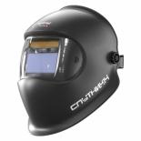 маска сварщика Спутник 14 AutoPilot 4/5-14 черная