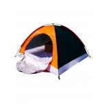 палатка туристическая X-line SM010 4-х местная, однослойная