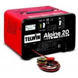 зарядное устройство Telwin Alpine 20 Boost (300 Вт, 12-18 А)