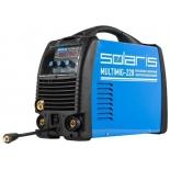 сварочный аппарат Solaris MULTIMIG-228 без горелки