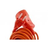 удлинитель электрический СТАРТ S 1х20/УХ6-101 (садовый, 20 м, 1300 Вт)