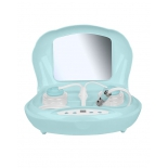 косметический товар Прибор для ухода и массажа тела и лица Gezatone Aqua Peeling MD-3a 400