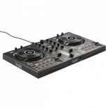 музыкальный инструмент DJ контроллер Hercules DJ Control Inpulse 300