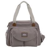 сумка для мамы Beaba Changing Bag Geneva 2